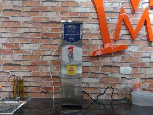 máy đun nước nóng công nghiệp hải âu