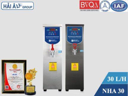 máy đun nước nóng NHA 30