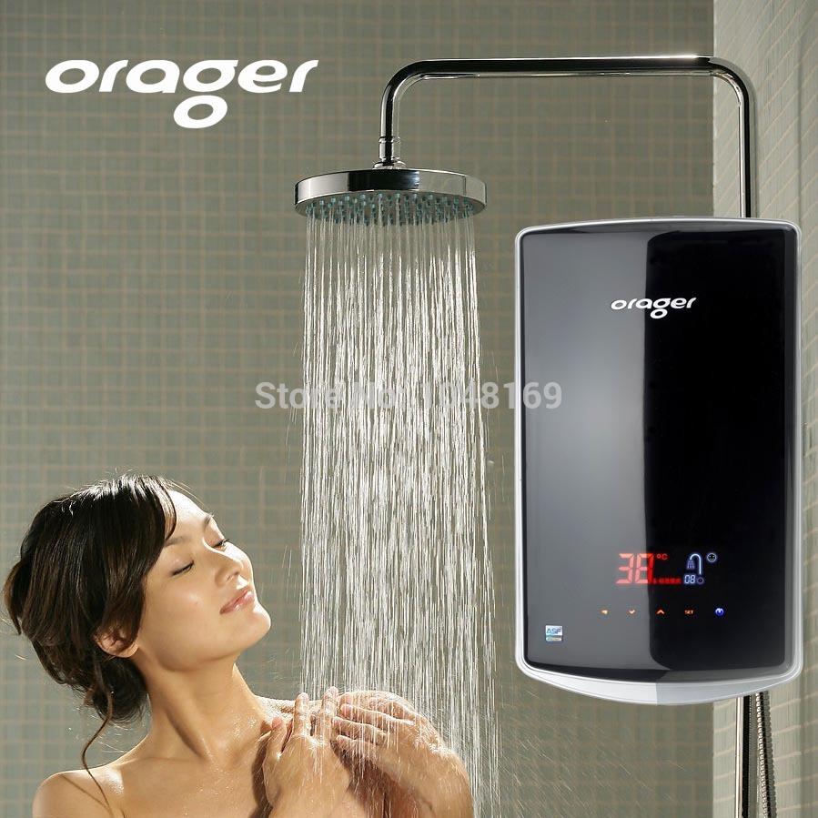 Chọn và sử dụng máy nước nóng an toàn, tiết kiệm
