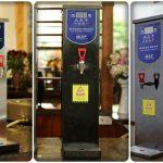 Ưu điểm vượt trội của máy đun nước nóng Hải Âu