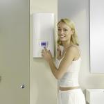 Panasonic là thương hiệu máy nước nóng trực tiếp tốt nhất?