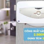 Bình nóng lạnh SLIM 30 QH tiết kiệm điện