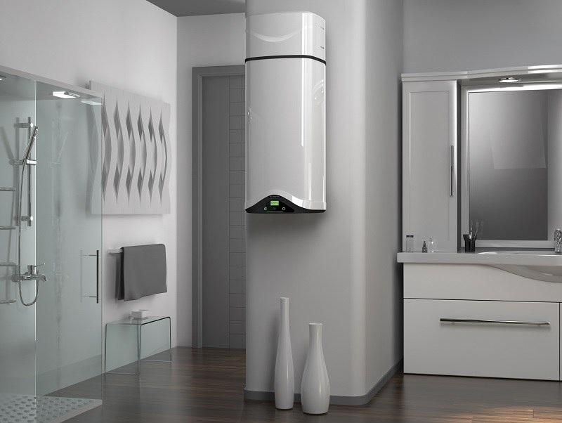 Máy nước nóng bơm nhiệt treo tường NUOS EVO 80-110