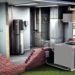 Hệ thống máy nước nóng Hybrid mới đảm bảo hiệu suất cao