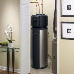Công nghệ máy đun nước nóng hybrid giảm nhiều chi phí