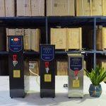 Máy đun nước nóng chuyên dụng cho pha chế, quán trà sữa