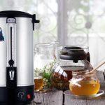 Bình đun nước nóng tự động và các ứng dụng