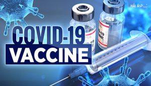chung tay cùng Hải Âu group góp quỹ vacxin covid19